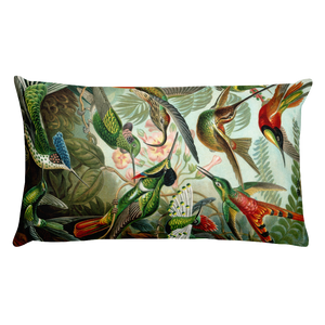 KOLIBRI Vertical Premium Pillow