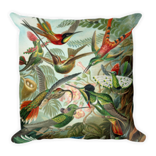 Load image into Gallery viewer, KOLIBRI Vertical Premium Pillow