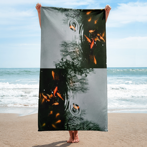ARRAINKI Towel