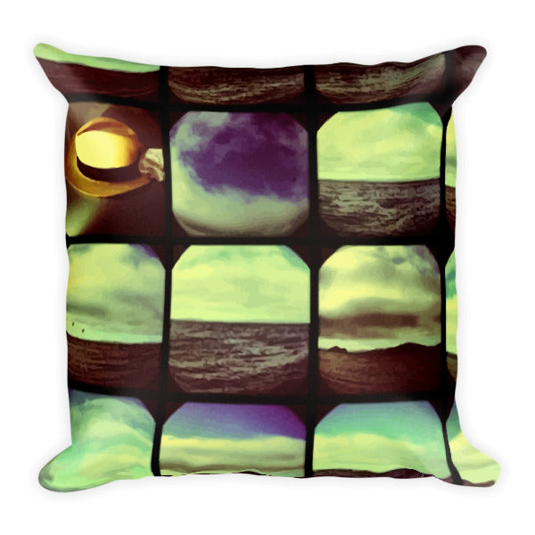 KALEIDOSCOPIO Basic Pillow