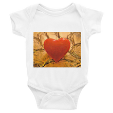 Load image into Gallery viewer, HEART ME ! °mon petit cœur my little heart mi pequeño corazón ° Bodysuit