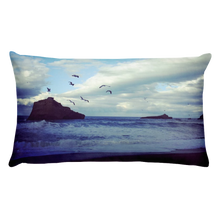 Load image into Gallery viewer, ALKATRAZ BIARRITZ Basic Pillow