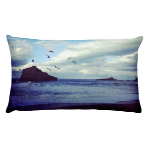 ALKATRAZ BIARRITZ Basic Pillow