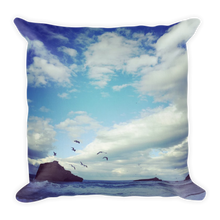 Load image into Gallery viewer, ALKATRAZ Premium Pillow