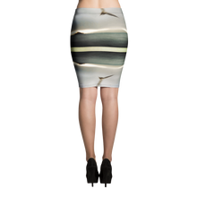 Load image into Gallery viewer, KAIO MOUETTE Pencil Skirt
