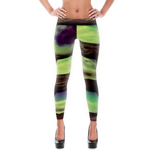 KALEIDOSCOPIO Leggings