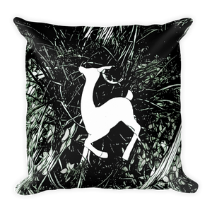 ADARZABAL VERDE Basic Pillow