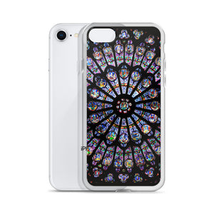 ARROSA FIGURA Cathédrale Notre-Dame Paris IPhone Case
