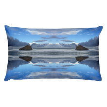 Load image into Gallery viewer, ZERU ciel Premium Pillow