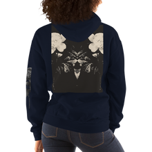 Load image into Gallery viewer, KORTESIA MIRAIL Hooded Sweatshirt