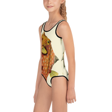 Load image into Gallery viewer, ISLA ARRAIN Swimsuit