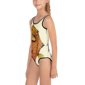 ISLA ARRAIN Swimsuit