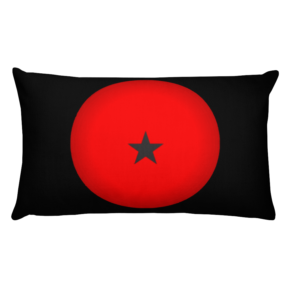IZARGAI ÉTOILE MONTANTE STAR Basic Pillow