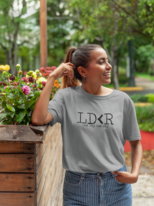 LDR - Unisex Short Sleeve T-Shirt
