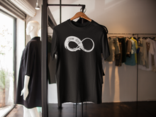 Infinity - One Day, One Way - Unisex Short Sleeve T-Shirt