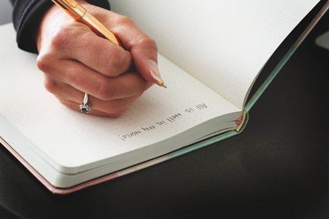 Journal Prompts for Inner and Emotional Healing by Journals of Discovery