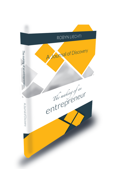 The Making of an Entrepreneur - Journals of Discovery