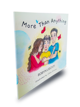More Than Anything - Journals of Discovery | Guided Keepsake Journals