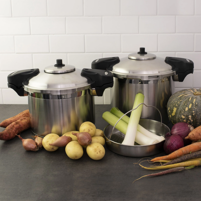 What is Pressure Cooker?