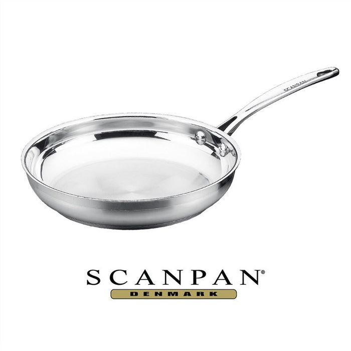 What's the difference between Scanpan's Collection?