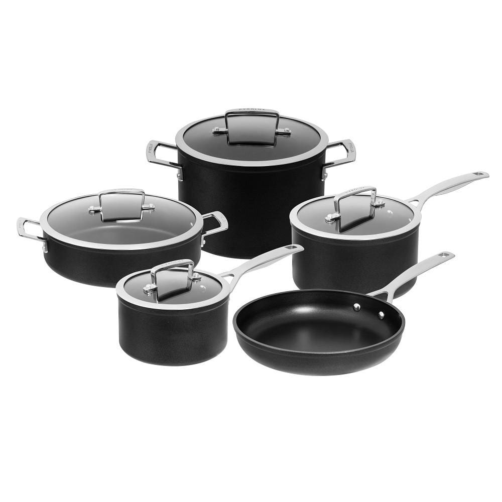 Pyrolux Ignite Cookware Set 5 Piece