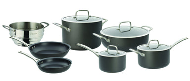 Pyrolux Induction HA+ 7pc Cookware Set - Bronx Homewares