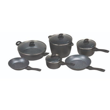 Pyrolux Pyrostone 6Piece Cookware Set - Bronx Homewares