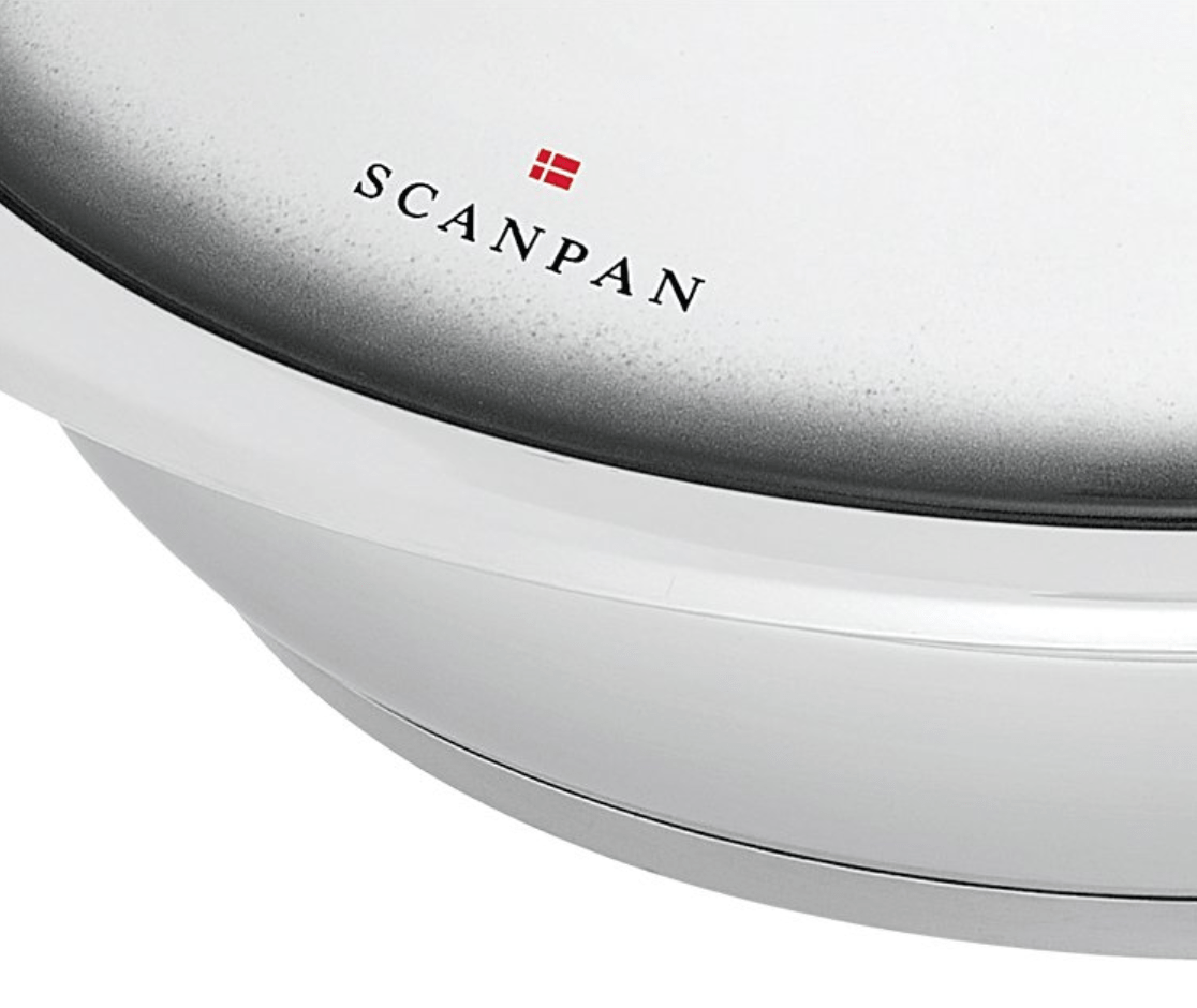 Scanpan Tagine with Lid