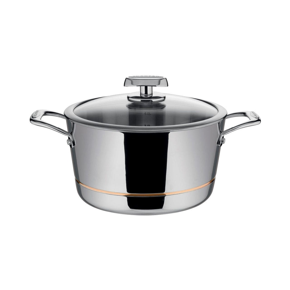 Scanpan Axis Dutch Oven 24cm/5.2L