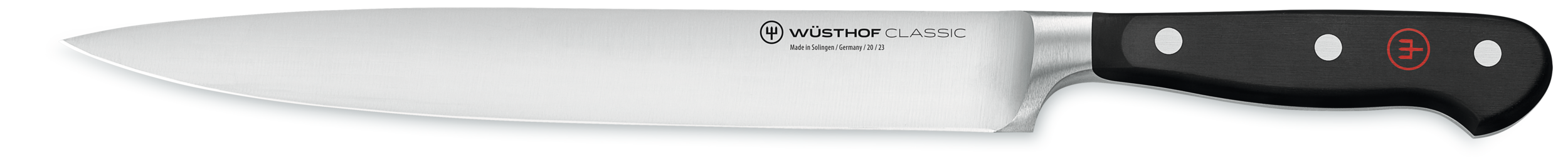 New Wüsthof Classic Carving Knife 23cm 1040100723