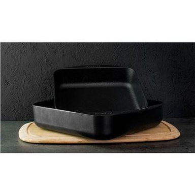 Scanpan TechnIQ The Square pan - Bronx Homewares