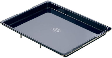 Dr Oetker Enamel Adjustable Tray 33 X 41-52Cm - Bronx Homewares