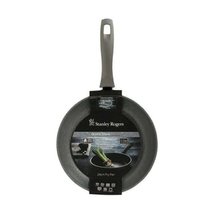 Stanley Rogers Quartz Stone Advanced Frypan Range - Bronx Homewares
