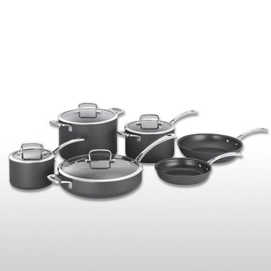 Cuisinart Chef iA+ 6pc Cookware Set - Bronx Homewares