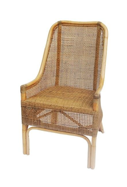 Brunch Rattan Chair Natural
