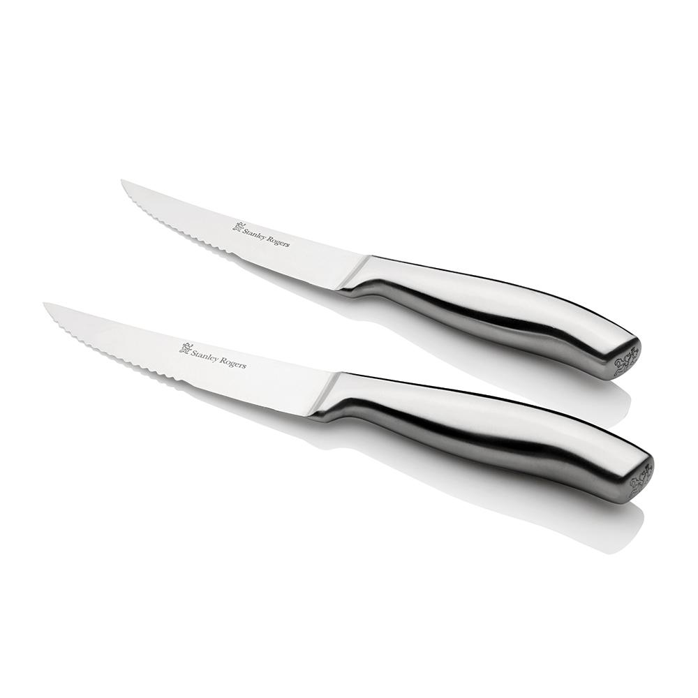 Stanley Rogers Imperial Steak Knives 6 Piece Set