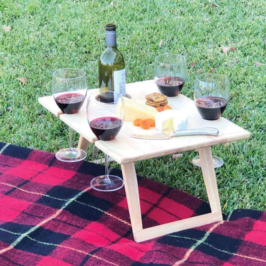 Stanley Rogers Travel Picnic Table - Bronx Homewares