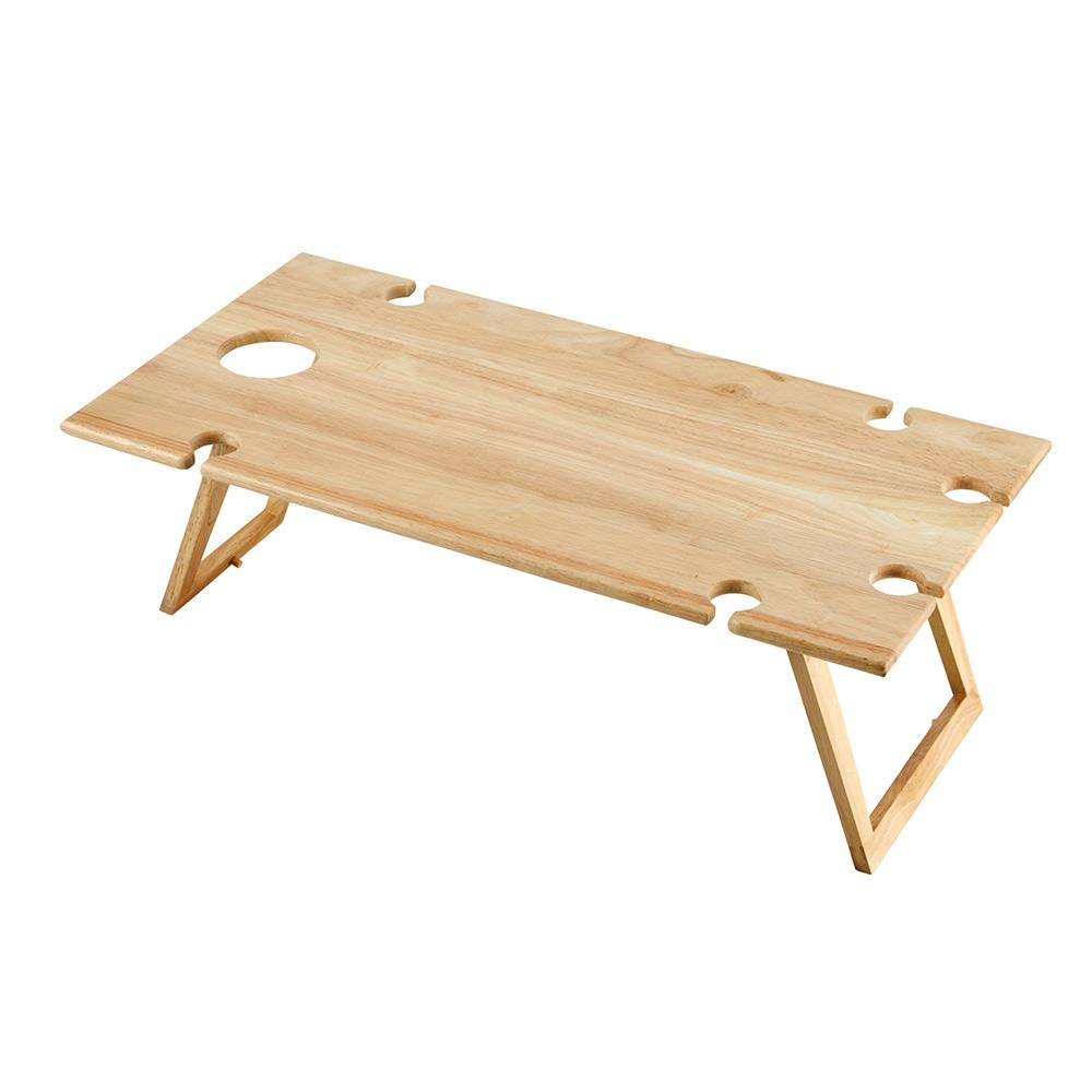 Stanley Rogers Travel Picnic Table Large