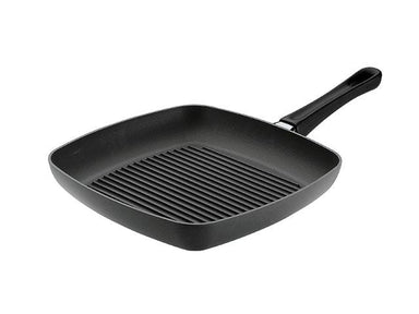 Scanpan Classic Induction Square Grill Pan 27 x 27cm - Bronx Homewares