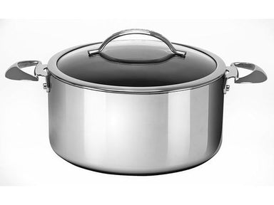 Scanpan HaptIQ Dutch Oven - Bronx Homewares