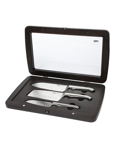 Furi Asian 3 Piece Knife Set - Bronx Homewares