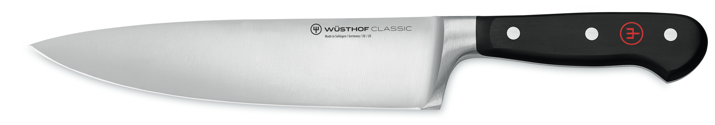 New Wüsthof Classic Cook's And Paring Knife Set 2-Piece 1120160206