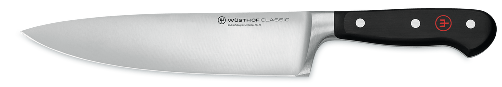 Load image into Gallery viewer, New Wüsthof Classic Cook's Knife 20cm 1040100120