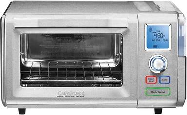 Cuisinart  Combo Steam + Convection Oven – Brushed Stainless - Bronx Homewares