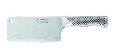 Global Meat Cleaver 16cm G-12 - Bronx Homewares