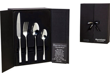 SHERVIN BEAUTY 32 PIECE CUTLERY SET - Bronx Homewares