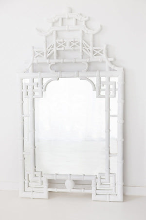 Load image into Gallery viewer, Pagoda Mirror by Abide Interiors