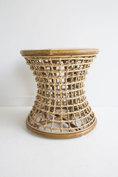 Marcus Side Table - Bronx Homewares