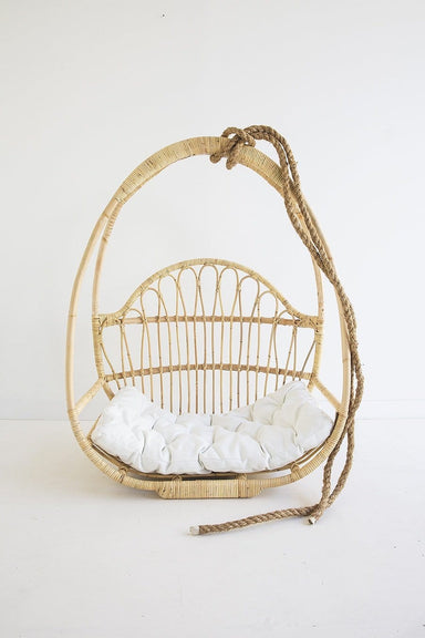 Hapuna Hanging Chair - Bronx Homewares