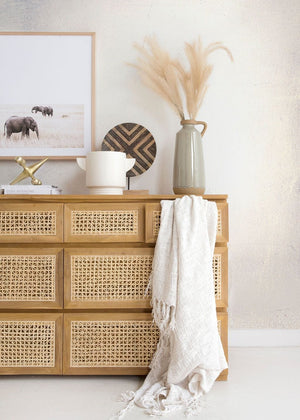 Fernando Chest Of Drawers – Eight Drawers by Abide Interiors